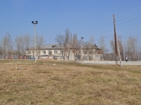 Sredneuralsk, 幼儿园 №44, Гнёздышко, Kuybyshev st, 房屋 2