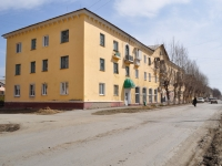 Среднеуральск, улица Куйбышева, дом 9. многоквартирный дом