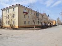 Среднеуральск, улица Куйбышева, дом 12. многоквартирный дом