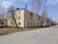 Среднеуральск, Куйбышева ул, дом 16