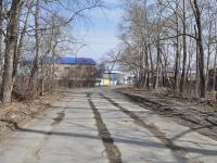 Среднеуральск, улица Уральская, дом 1. офисное здание