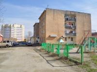 Sredneuralsk, Uralskaya st, 房屋 3Б. 宿舍
