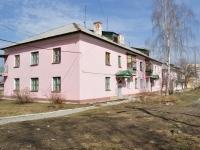 Среднеуральск, улица Уральская, дом 7. многоквартирный дом