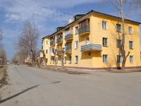 Среднеуральск, улица Уральская, дом 9. многоквартирный дом