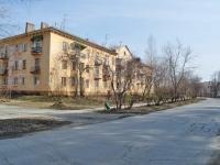 Среднеуральск, улица Уральская, дом 16. многоквартирный дом