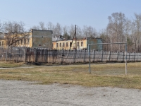 Sredneuralsk, 学校 №19, Uralskaya st, 房屋 18
