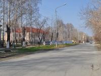 Sredneuralsk, 幼儿园 №2, Родничок, Uralskaya st, 房屋 23