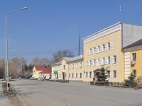 Sredneuralsk, Uralskaya st, house 28. school of art