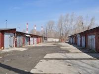 Среднеуральск, улица Уральская. гараж / автостоянка