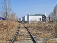 Среднеуральск, Уральская ул, хозяйственный корпус