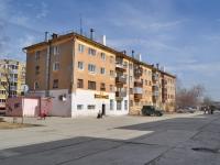 Среднеуральск, улица Лермонтова, дом 9. многоквартирный дом