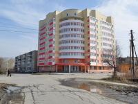 Среднеуральск, улица Советская, дом 31. многоквартирный дом