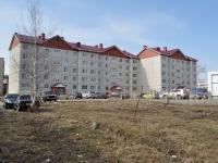 Среднеуральск, улица Советская, дом 37А. многоквартирный дом