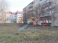 Sredneuralsk, Apartment house  , Sovetskaya st, house 37