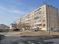 Среднеуральск, улица Советская, дом 39. многоквартирный дом