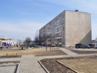 Среднеуральск, улица Строителей, дом 8. многоквартирный дом
