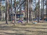 Среднеуральск, детский сад №10, Колокольчик, улица Дзержинского, дом 30