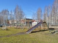 Среднеуральск, детский сад №15, Теремок, улица Кирова, дом 24А