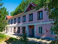 Среднеуральск, Кирова ул, дом 15