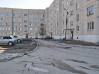 Sredneuralsk, Lesnaya st, house 2/3. Apartment house