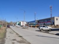 Sredneuralsk, Parizhskoy Kommuny st, house 5. store