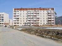 Среднеуральск, Гашева переулок, дом 4А. многоквартирный дом