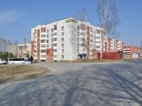 Среднеуральск, улица Исетская, дом 6. многоквартирный дом
