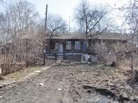Sredneuralsk, Isetskaya st, vacant building