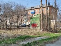 Среднеуральск, улица Ленина, дом 23А. многоквартирный дом