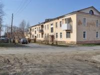 Среднеуральск, улица Ленина, дом 27. многоквартирный дом