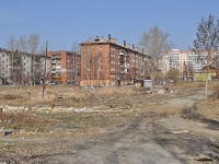 Sredneuralsk, Naberezhnaya st, house 2А. Apartment house