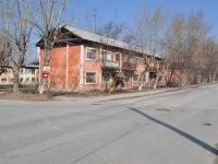 Среднеуральск, улица Октябрьская, дом 12. многоквартирный дом