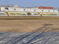 Sredneuralsk, 旅馆 ФСК Энергетик, Shkolnikov st, 房屋 1