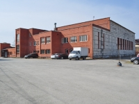 Среднеуральск, улица Школьников, офисное здание