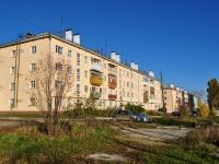 Дегтярск, улица Калинина, дом 17. многоквартирный дом