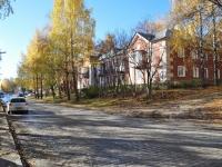 Дегтярск, Калинина ул, дом 34