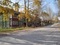 Дегтярск, Клубная ул, дом 7