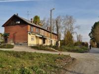 Дегтярск, улица Клубная, дом 8. многоквартирный дом