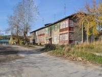 Дегтярск, улица Клубная, дом 24. многоквартирный дом
