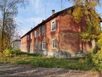 Дегтярск, улица Культуры, дом 3. многоквартирный дом
