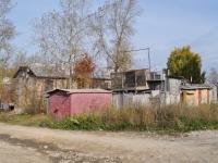 Дегтярск, улица Культуры. магазин