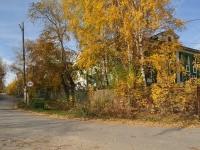 Дегтярск, улица Почтовая, дом 1. школа №4