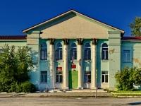Пышма, улица Кирова, дом 21. органы управления