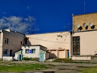 Пышма, Куйбышева ул, дом 42
