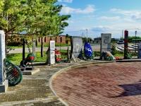 Пышма, мемориальный комплекс Великой Отечественной войныулица Куйбышева, мемориальный комплекс Великой Отечественной войны