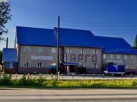 """Пышма, улица Тюменская, дом 4. гостиница (отель) """"Арго"""""""