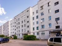 Вязьма, улица Кашена, дом 22. многоквартирный дом