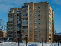 ,  , 房屋 1А. 公寓楼
