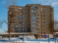 ,  , house 3А. multi-purpose building