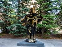 ,  , sculpture